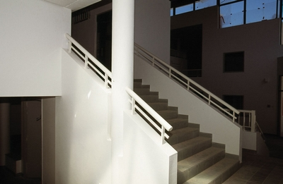 barriere escalier